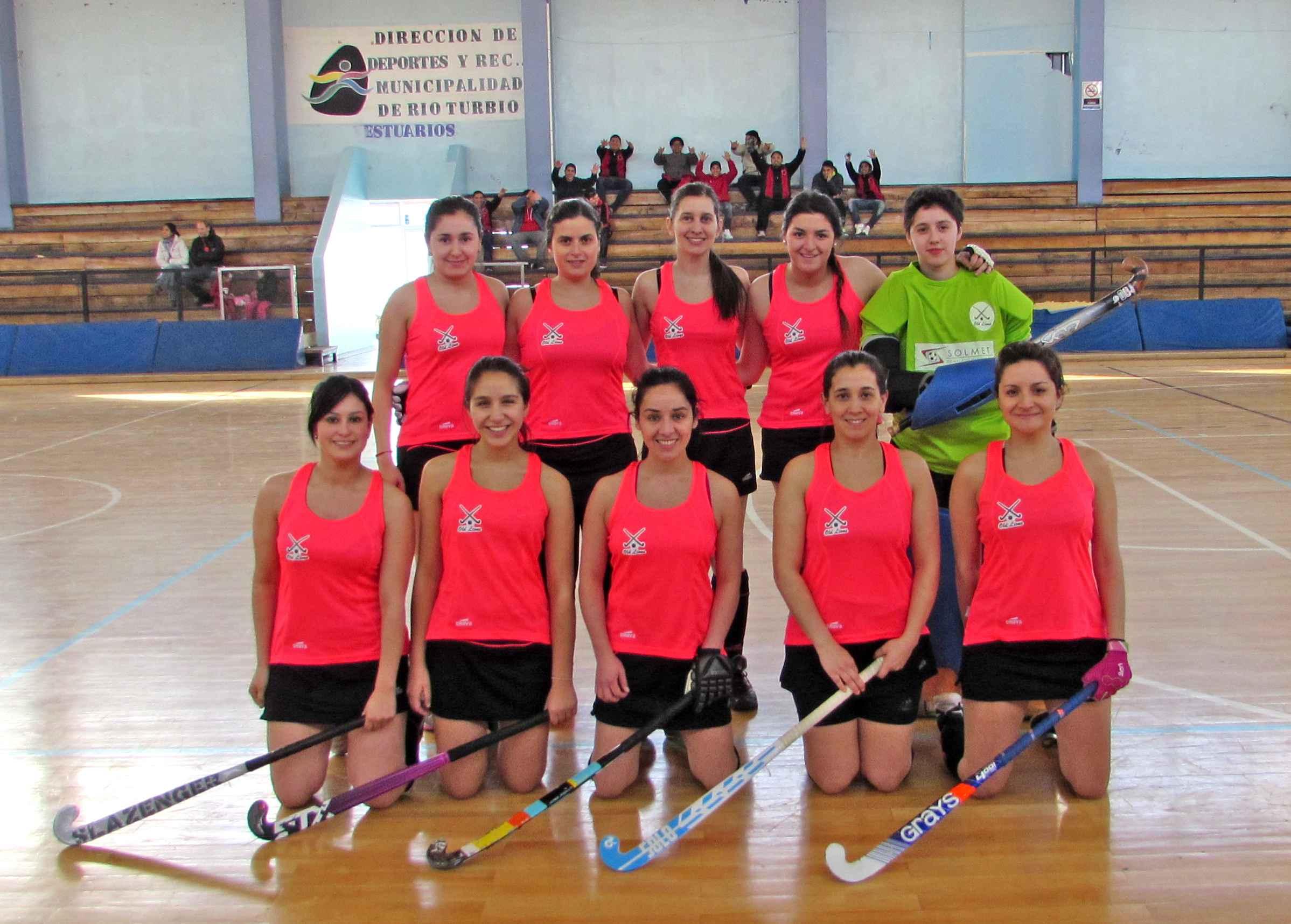 Hockey Masculino Adulto - Benito sports
