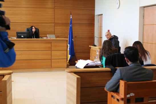 Juzgado de letras del trabajo de punta arenas rechaza for Juzgado de letras